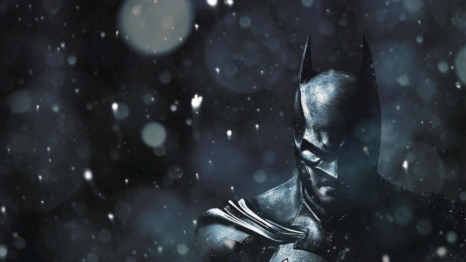 batman arkham origins hd wallpapers « GamingBolt