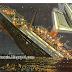 Kerana Kesombongan, Kapal Titanic Tenggelam