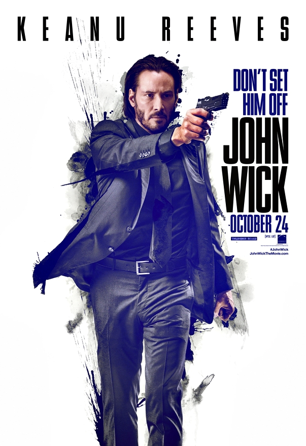 Póster: John Wick
