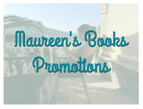 Maureen's Books Promotions