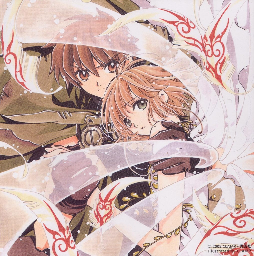 The Heart Of Anime: Tsubasa Reservoir Chronicle