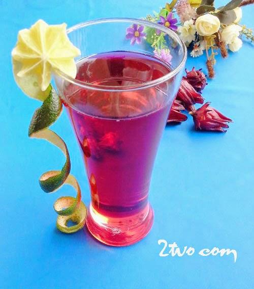 Cách ngâm hoa atiso làm nước uống
