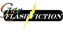gay flash fiction logo