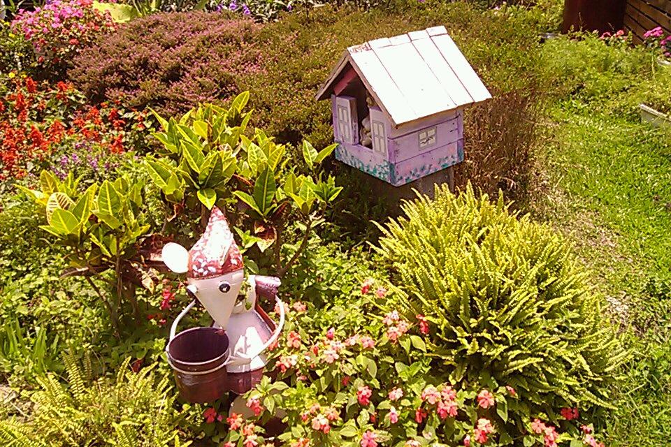 普羅旺斯庭園餐廳