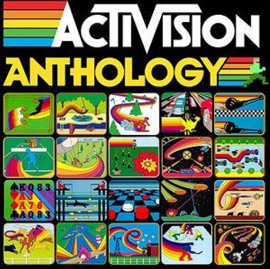 Now Download Activision Anthology from Google Play Store