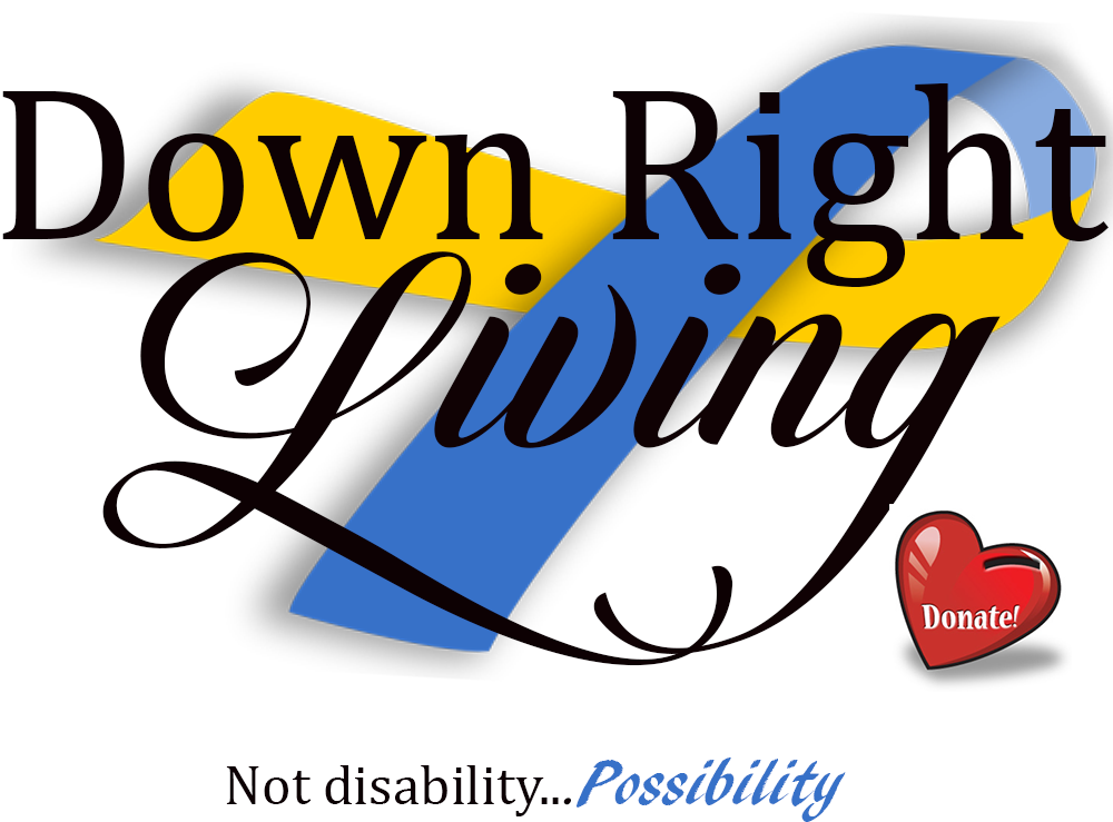 Donate to Down Right Living