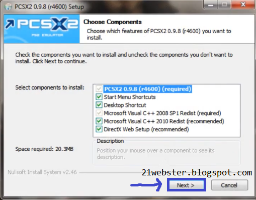 how to get bios for pcsx2