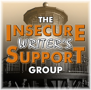 Insecure Writers Support Group