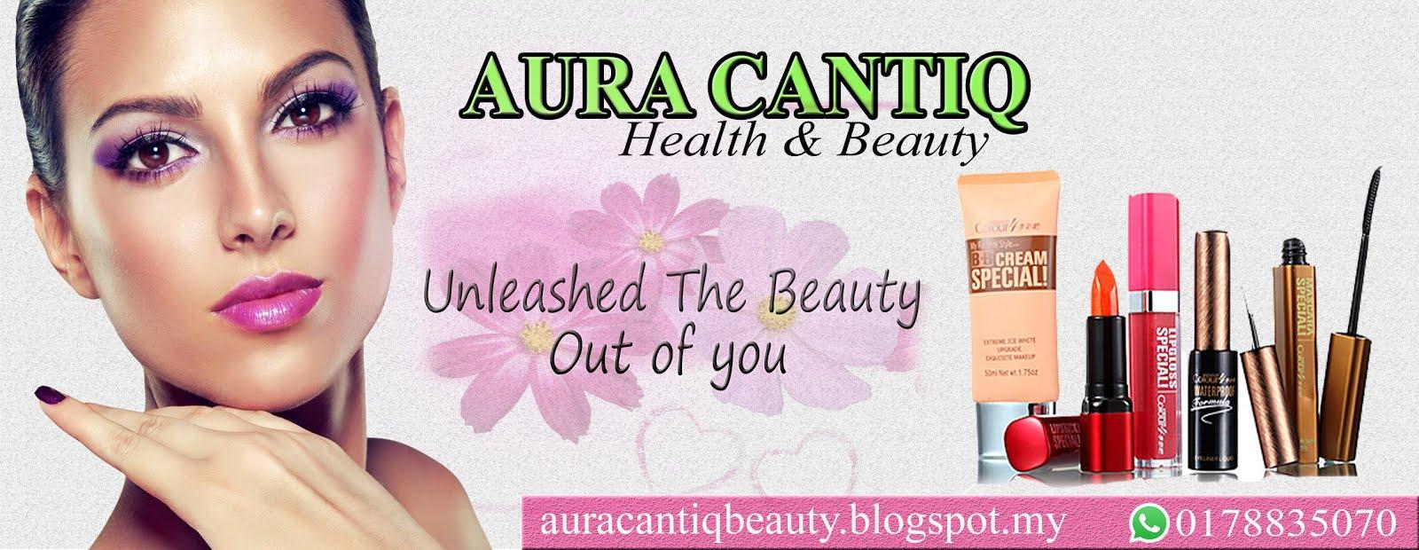 Aura Cantiq