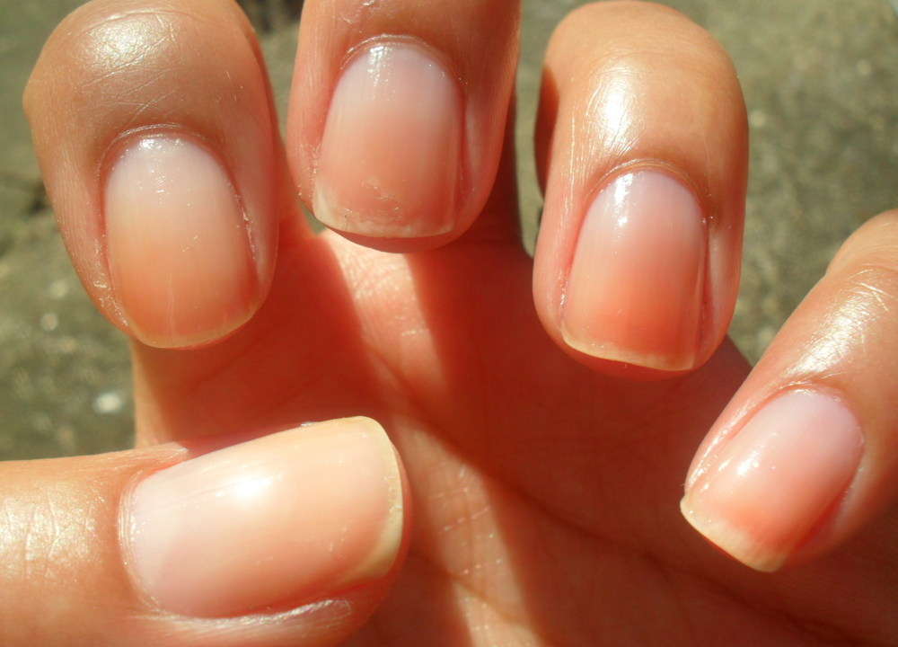 Ash-Lilly\'s Lacquer Lust: My nail growth progress