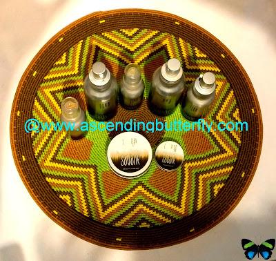 Savane Natural and Organic Skincare, Ethical Sourcing