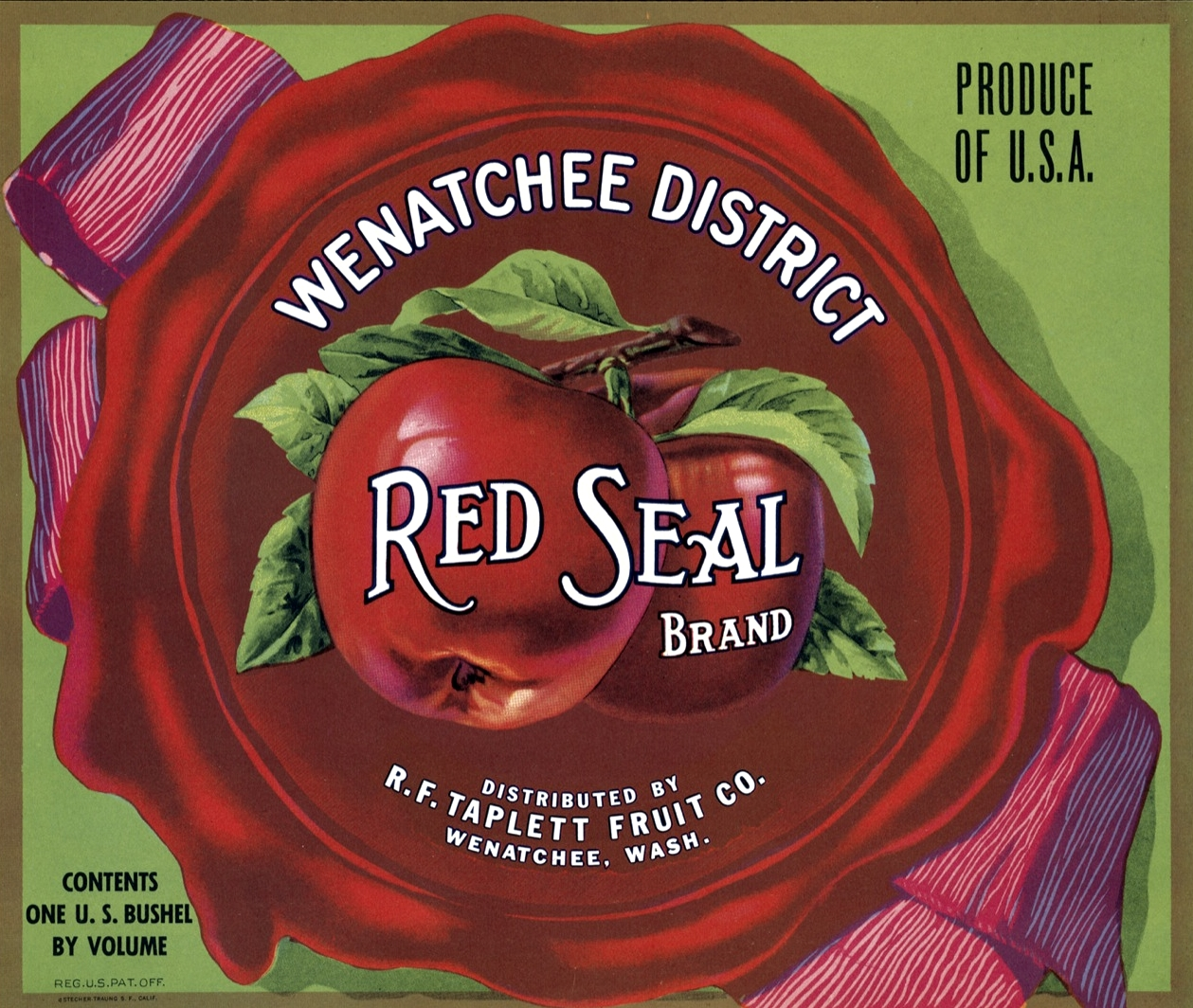 Red apples deals