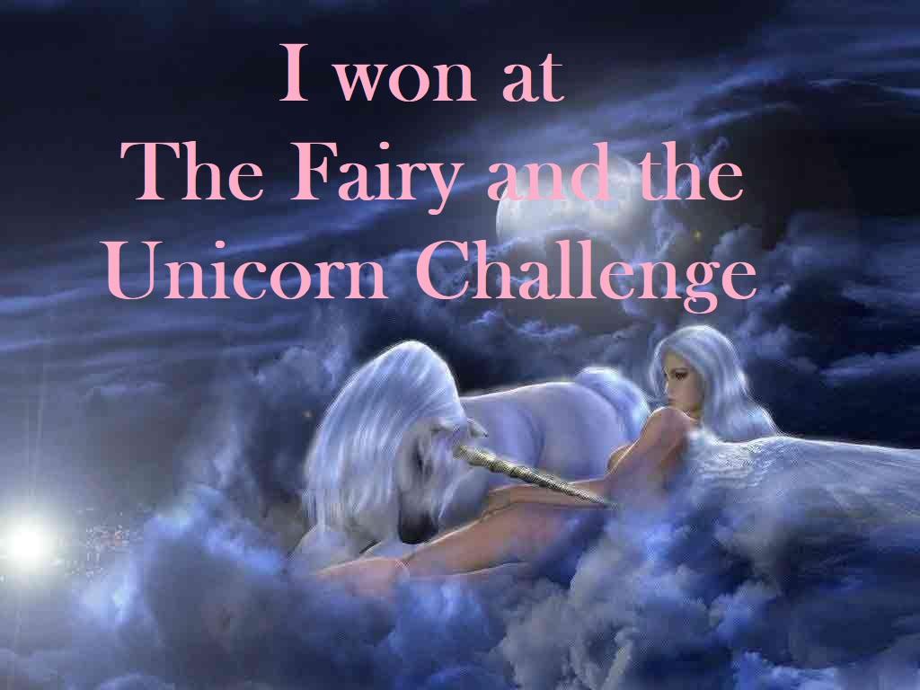 Fairy and Unicorn Challenge