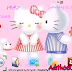 Download Theme Blackberry Lucu (Pinky Hello Kitty)