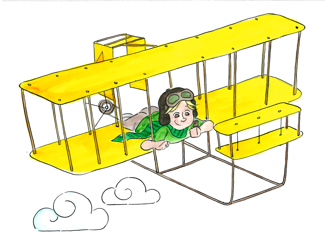 First Wright Brothers Flight within 25. wright brothers' flyer   priscilla parizeau