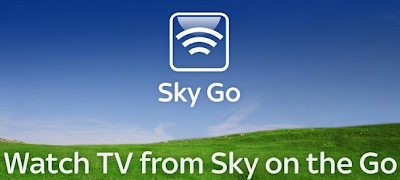 sky go for galaxty s2 and galaxy note