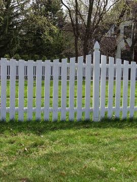 Common Mistakes of DIY Fencing