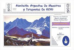 Terapias y cursos de Reiki