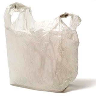 En ocasiones las bolsas de plástico matan ZIRIGOZA.EU
