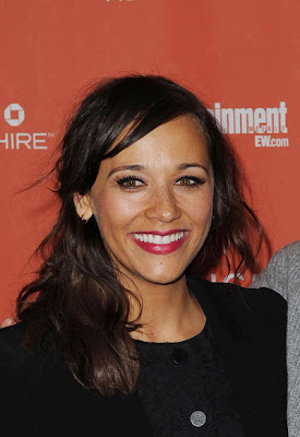 Get The Look - Rashida Jones at Sundance Film Festival