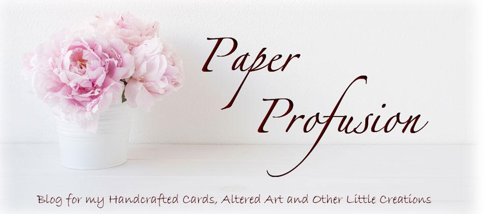 Paper Profusion