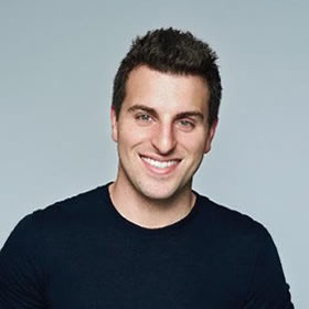 Brian Chesky, cofounder @Airbnb