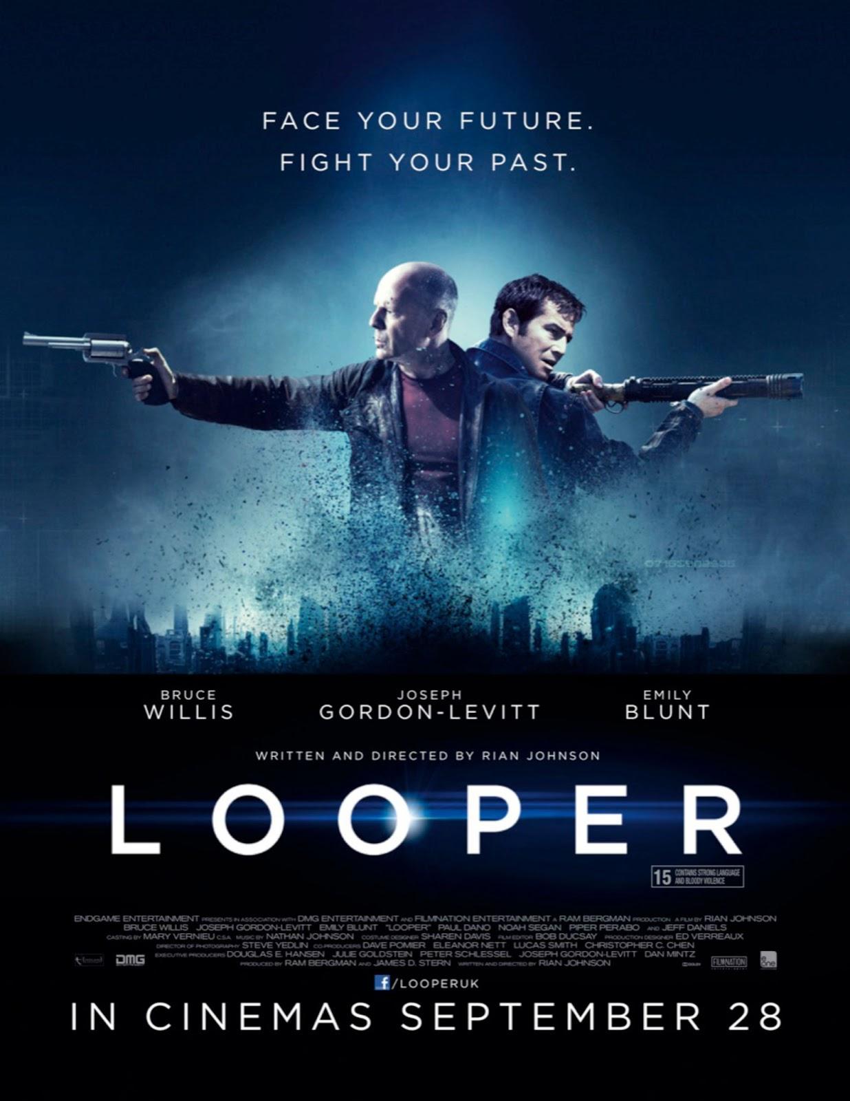 Looper 2012