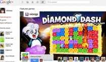 Google Plus añade juegos google plus juegos online Angry Birds, Sudoku, Poker y otros