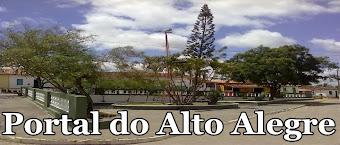 PORTAL DO ALTO ALEGRE