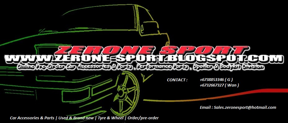 | ZERONE MOTORSPORT  | 01