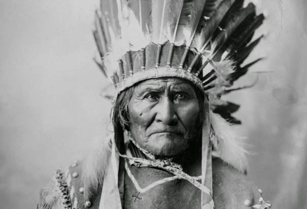 Geronimo photo