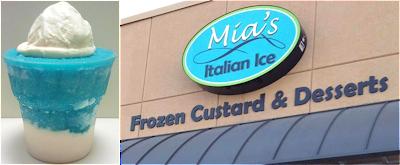 Utah Deal Diva Mia's Italian Ice