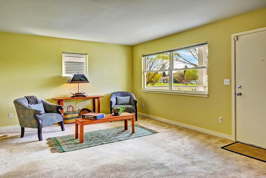 Casa em Seatle, Estados Unidos, para vender