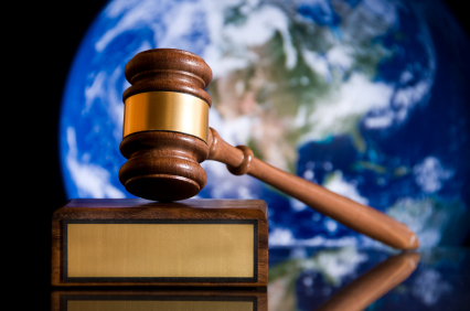 Sumber-Sumber Hukum lnternasional