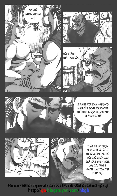Hiệp Khách Giang Hồ chap 204 page 13 - IZTruyenTranh.com