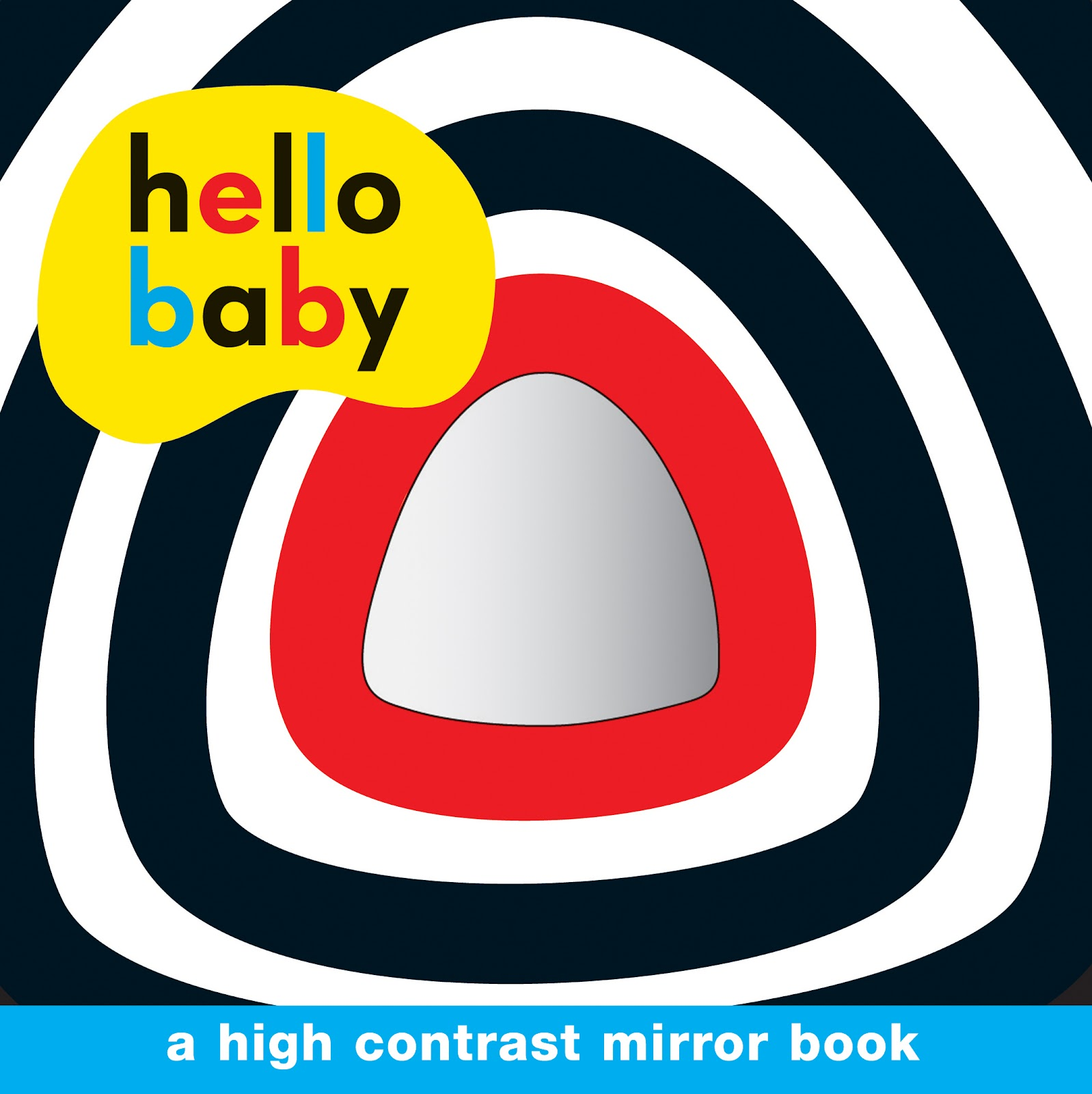 Mellow mummy hello baby mirror board book review taking for Mirror books