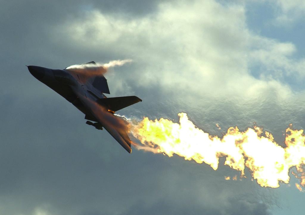 Jet Airlines: F-111 Raaf