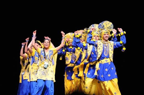 Indian Folk Dance Forms Indian Folk And Tribal Dances