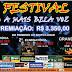 FELIPE GUERRA RN: Aquas Clube Anuncia nova Data para o 2 Festival, Mas Bela Voz amador