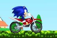 Super Sonic Ride Motor