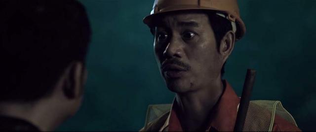 Hình ảnh phim Thám Tử Hên Ry