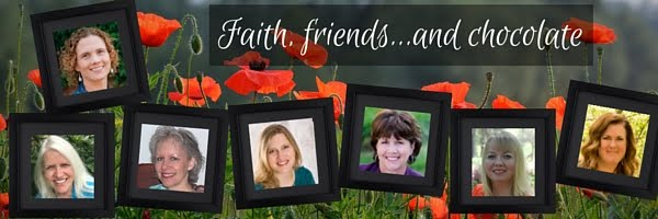 Faith, Friends...and Chocolate!