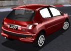 Araba Hız Opel Reno Pejo Yeni