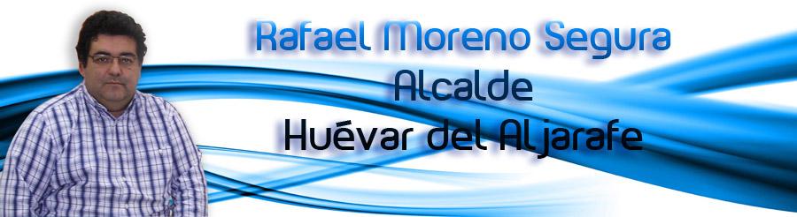 Rafael Moreno Segura