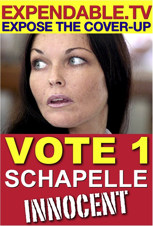 Schapelle (TV)