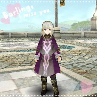 メイジローブ2色染め(紫1+桃2)