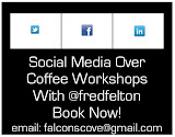 Need a Social Media Talk or Workshop?