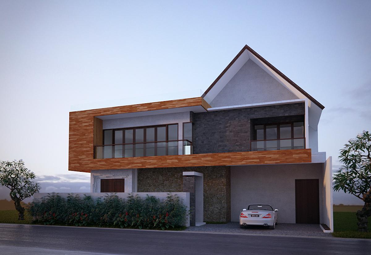Cemagi beach club villas concept cemagi beach club villa for Concept villa