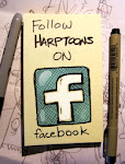 Follow Harptoons on facebook