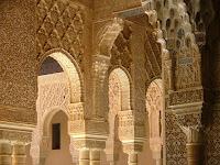 Альгамбра, Испания